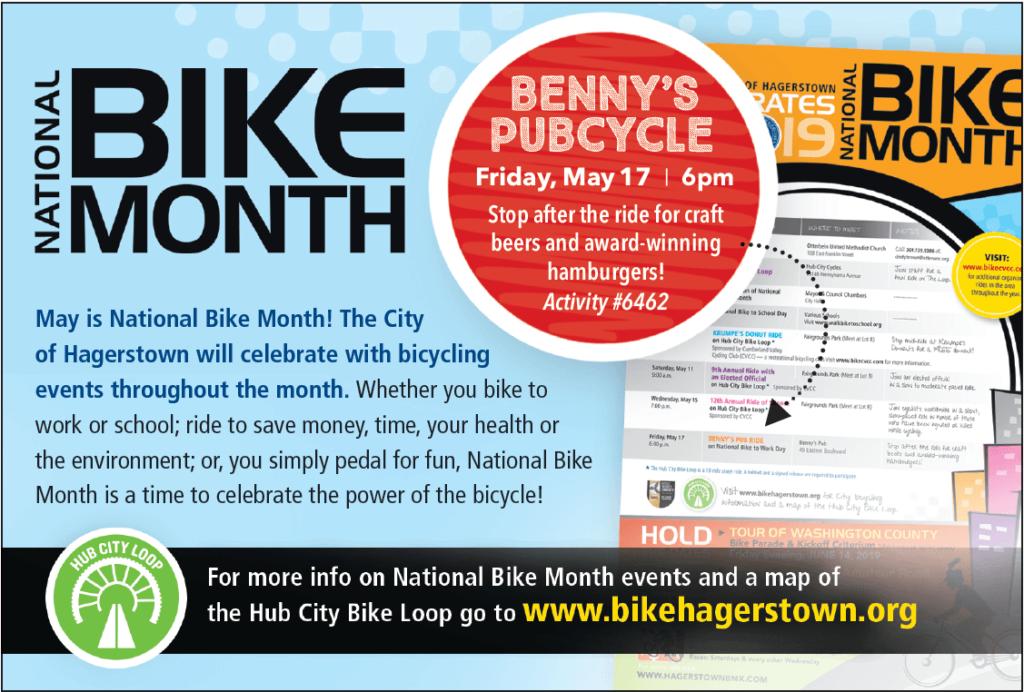 bikehagerstown.org